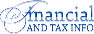 Financial And Tax Info